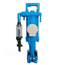 YT27, YT28 ,YT29A Pneumatic portable drilling machine/ Hand held rock drill