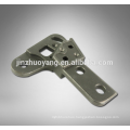 Customized investment iron sand casting
