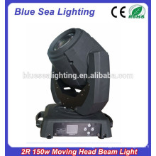Hot selling 120w 2r beam moving head light