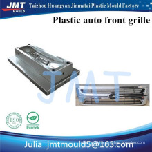 JMT well designed plastic injection mold for auto front grill manufacturer