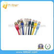 Cable de conexión cable CAT6 UTP Lan