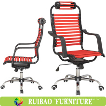 Health Office Chair Specific Use and Mesh Chair Style Bungee Cord office Chair