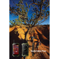 Langlebiges Outdoor-Telefon