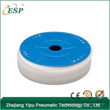 Tubos de carrocería de nylon PA PA resistentes al calor