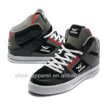 2013 New Design Hottest Skateboard Shoes For Sale Mens