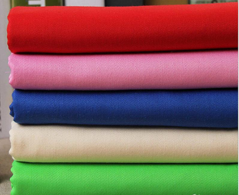 Heavy Weight TC Twill Fabric for Workwear/Uniform
