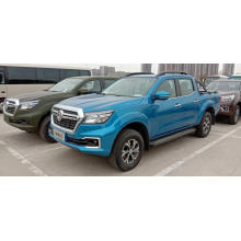 Dongfeng Pickup Truck 4WD With Diesel Engine
