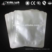 Антистатический пластиковый пакет для алюминиевой фольги Ziplock