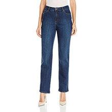 Denessed Jeans Denim Pants Pantalon mélangé Femme