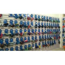 2020 Factory Wholesale Top Sale Yellow Hijab Scarf Head Bandana Multifunctional Tube bandana