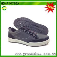 Heiße verkaufengroßverkauf-Männer beiläufige Schuhe