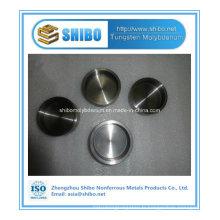 Approvisionnement d'usine haute pureté 99,95% Mo Creuset avec la meilleure qualité