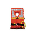Boating life jacket