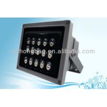 Nouveau sous-marin IP65 15W RGB LED Inondation éclairage / lampe à induction LED