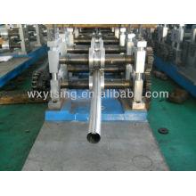 Passed CE und ISO YTSING-YD-0491 Full Automatische Rollenformmaschine für Stainles Steel Pipe