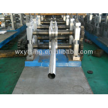 Passed CE and ISO YTSING-YD-0491 Full Automatic Roll Forming Machine for Stainles Steel Pipe