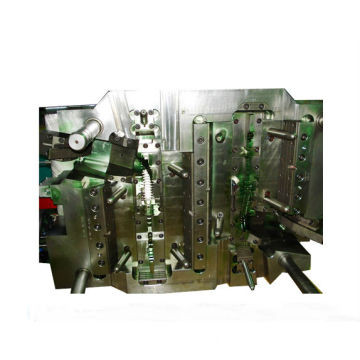 Plastic injection mould for plastic chair making