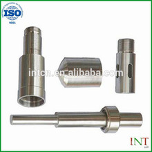 mecánica alta precisión piezas de metal