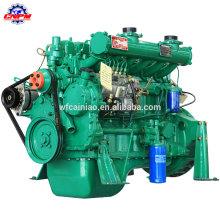R6105AD1 Dieselmotor Hochleistungs-6-Zylinder-Dieselmotor