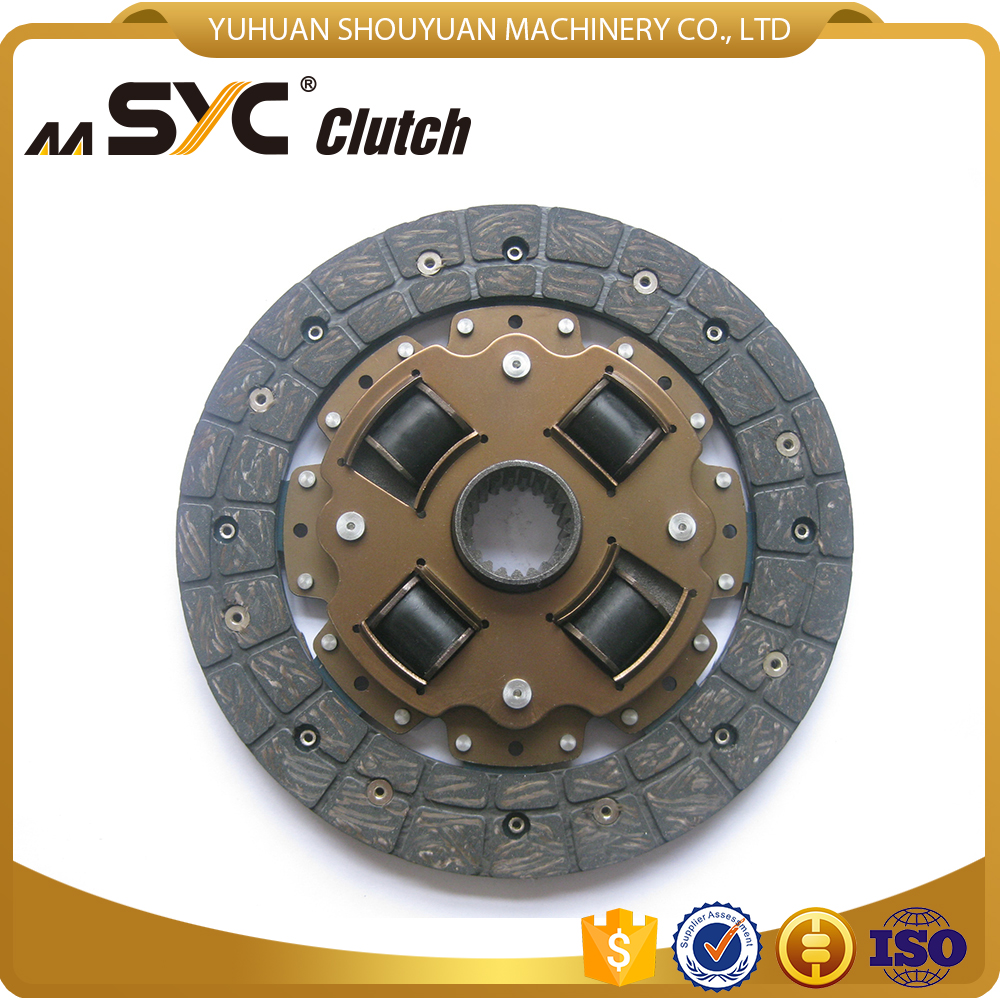 DAIHATSU Auto Clutch Disc Assembly