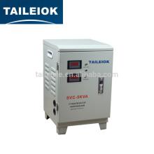 servo 5kw voltage stabilizers price