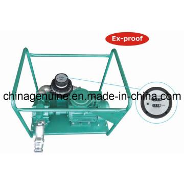 Zcheng Ex-Proof Elektrische Transferpumpe Zcmtp-500