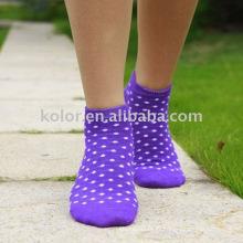 Chaussettes femme cheville