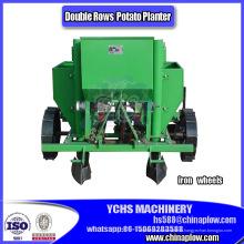 2 Ряда Картофеля Сеялка Плантатор Китай Производитель Сельскохозяйственной Техники Машин