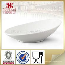 Ensemble de porcelaine en céramique turque en gros, bol en émail hôtel