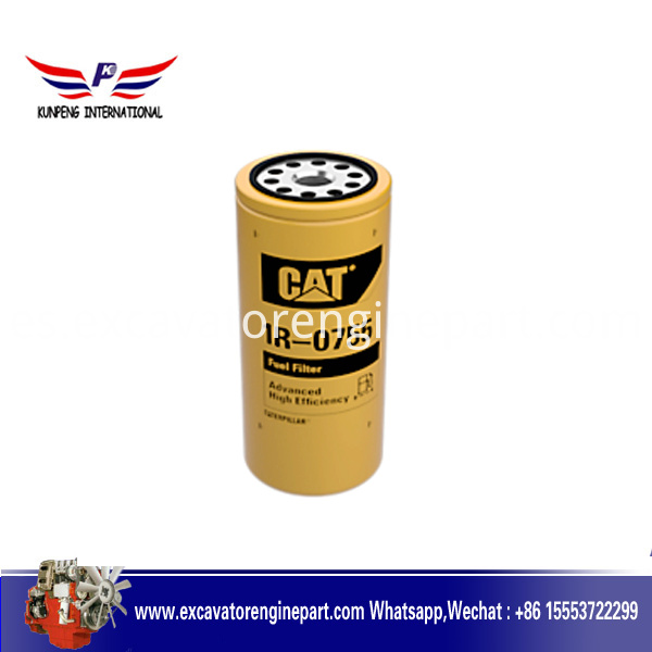 Cat engine lub oil filter 1R0755