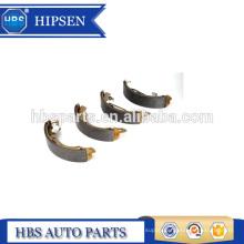 Brake shoes OEM NO 811609526E/ 431698071E/811609528E for VW / VAG / AUDI