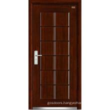 Steel-Wooden Door (LT-306)