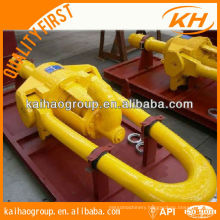 API standard SL series water swivel for drilling