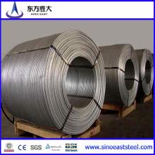 Gute Qualität! Ec Grade Aluminium Drahtstange 1370