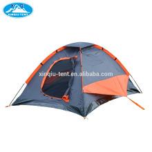 Super single layer cheap price dome tent