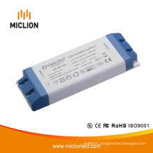 40W 3A LED Adapter with RoHS Ce UL