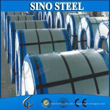 Z100 Dx51d / SGCC heiß getaucht Zink beschichtet Gi Stahl Spule / Platte
