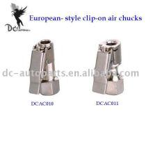 Clip-on-Luftspannfutter im europäischen Stil;