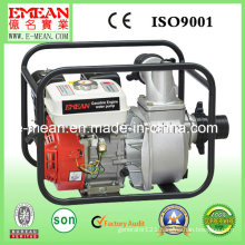 Air-Cooled Petrol Engine 4 Stroke Water Pump