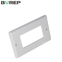 YGC-009 American standard waterproof plastic wall plate in switches
