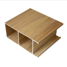 Hot sale 100x25mm ceiling wood panel wpc ceiling decoration wpc outdoor ceiling