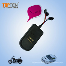 Real Time Water-Proof GPS Tracker for Car, Motorcycle Gt08 with FCC, CE (WL)