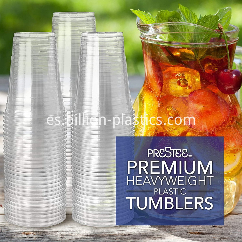 Plastic Cups With Lids Wholesale