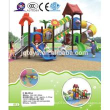 Kids outdoor play park yard