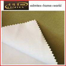 100% poliéster 3 Pass Blackout tecido para cortinas EDM4621