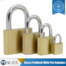 Taquilla impermeable MOK lock Z40 de latón macizo