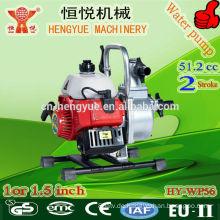 52 cc Benzin Wasserpumpen für die Landwirtschaft HY-WP56