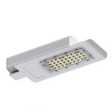 40W IP65 LED Street Light PC Cooler