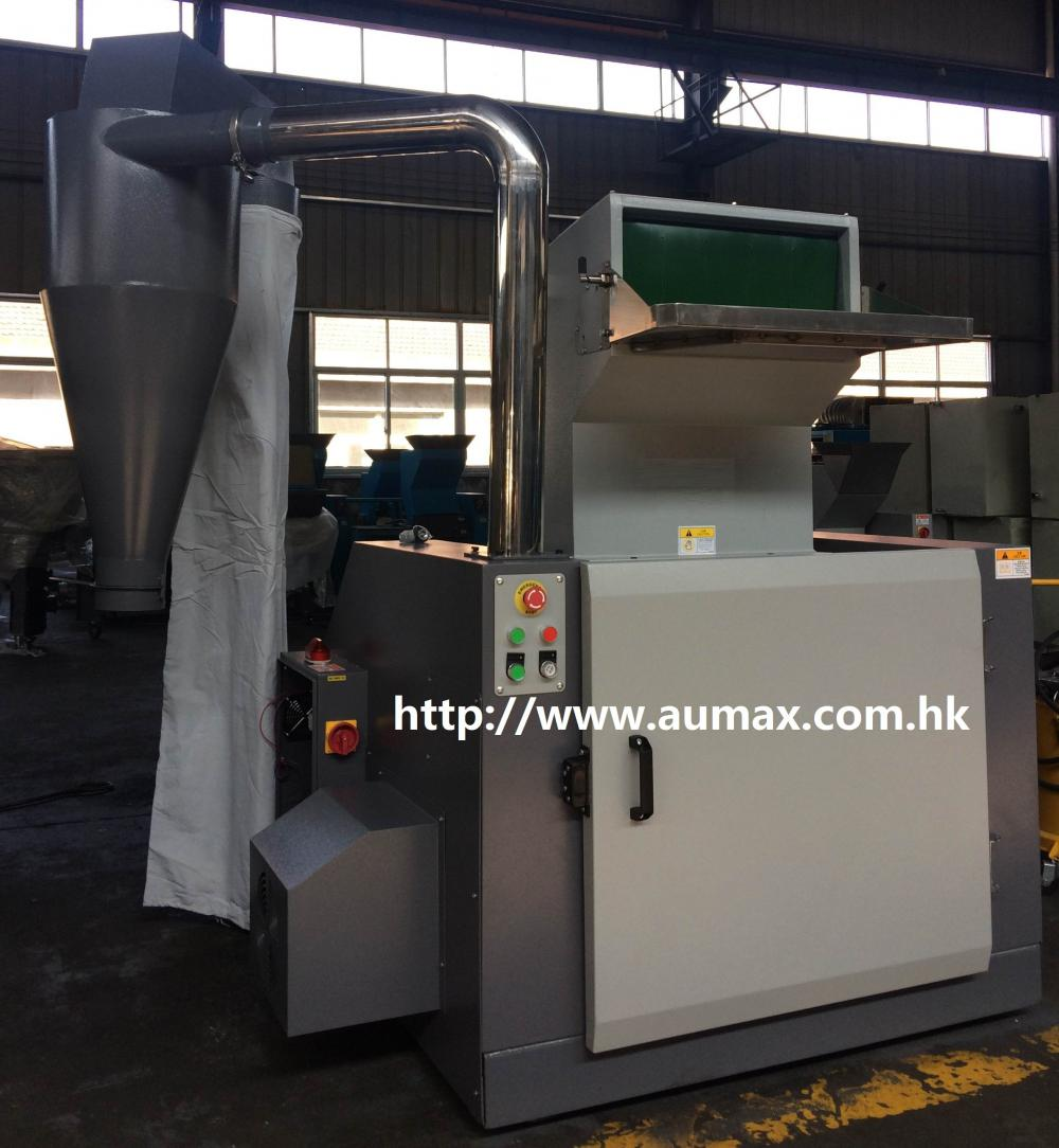 Powerful Soundproof Plastic Granulator