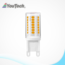 Led Dimmable Warm White 3000K G9 Bombilla